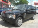Used 2005 Land Rover Range Rover HSE for sale in London, ON