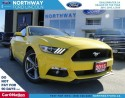 Used 2015 Ford Mustang GT Premium | NAVI | COOLED SEAT | TRACK OPTION | for sale in Brantford, ON