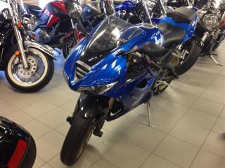 Used 2011 Triumph Daytona 675 - for sale in Mississauga, ON