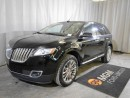 Used 2012 Lincoln MKX Base for sale in Red Deer, AB