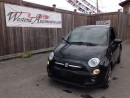 Used 2012 Fiat 500 Sport for sale in Stittsville, ON
