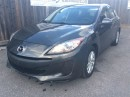 Used 2012 Mazda MAZDA3 GX for sale in Stittsville, ON