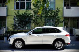 Used 2011 Porsche Cayenne S for sale in Burnaby, BC