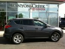 Used 2013 Toyota RAV4 XLE for sale in Calgary, AB