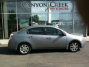 Used 2008 Nissan Sentra 2.0 S for sale in Calgary, AB