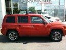 Used 2009 Jeep Patriot north for sale in Calgary, AB