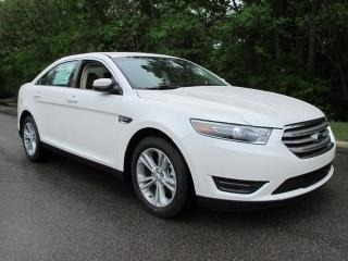 Used 2014 Ford Taurus SEL FWD 2.0L Ecoboost for sale in Vegreville, AB