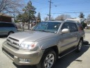 Used 2004 Toyota 4Runner SR5 V8 for sale in Scarborough, ON