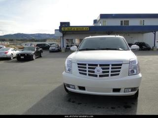 Used 2010 Cadillac Escalade AWD for sale in Whitehorse, YT