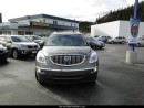 Used 2011 Buick Enclave CX AWD for sale in Whitehorse, YT