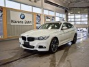 Used 2015 BMW 335i xDrive Gran Turismo for sale in Edmonton, AB