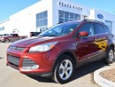 Used 2016 Ford Escape SE for sale in Peace River, AB