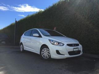 Used 2014 Hyundai Accent GL + HEATED FT SEATS + BLUETOOTH + NO EXTRA DEALER FEES for sale in Surrey, BC