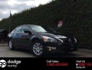 Used 2015 Nissan Altima 2.5 S 4dr Sedan+CAMERA+POWER/HEATED SEATS+REMOTE START+BLUETOOTH for sale in Surrey, BC