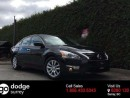 Used 2015 Nissan Altima 2.5 S 4dr Sedan for sale in Surrey, BC