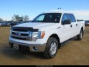 Used 2013 Ford F-150 XLT 4x4 SuperCrew 157 in for sale in Lacombe, AB