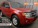 Used 2010 Ford Escape XLT for sale in Edmonton, AB