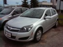 Used 2009 Saturn Astra XE for sale in Georgetown, ON
