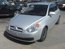 Used 2009 Hyundai Accent SE for sale in London, ON