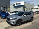 Used 2016 Mazda CX-5 GT/TECH PKG for sale in North York, ON