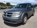 Used 2010 Dodge Journey SE - Handsfree Capable for sale in Norwood, ON