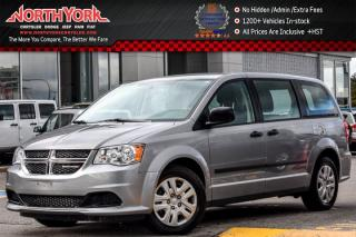 New 2016 Dodge Grand Caravan |Trac.Cntrl|Pwr.Options|A/C|Touring Susp. for sale in Thornhill, ON