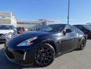 Used 2016 Nissan 370Z Base Coupe Enthusiast Edition for sale in Scarborough, ON