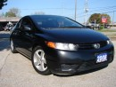 Used 2008 Honda Civic EX-L for sale in Mississauga, ON