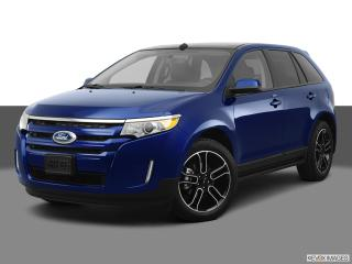 Used 2013 Ford Edge Limited AWD 3.5L for sale in Vegreville, AB