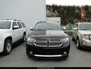 Used 2012 Dodge Durango Citadel AWD for sale in Whitehorse, YT