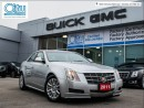Used 2011 Cadillac CTS Leather for sale in North York, ON