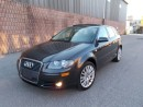 Used 2008 Audi A3 ***SOLD*** for sale in Etobicoke, ON
