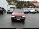 Used 1996 Volvo 850 Platinum Ltd. Edition for sale in Whitehorse, YT