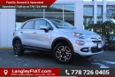 New 2016 Fiat 500X Sport WITH REMOTE START, SIRIUS-XM for sale in Surrey, BC