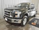 Used 2015 Ford F-150 XLT 4x4 SuperCab 6.5 ft. box 145 in. WB for sale in Red Deer, AB