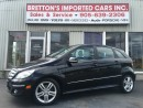 Used 2011 Mercedes-Benz B 200 PANO ROOF for sale in Burlington, ON