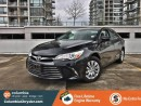 Used 2015 Toyota Camry LE, NO ACCIDENTS, LOCALLY DRIVEN, GREAT CONDITION, NO HIDDEN FEES, FREE LIFETIME ENGINE WARRANTY! for sale in Richmond, BC