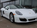 Used 2014 Porsche Boxster S for sale in Edmonton, AB