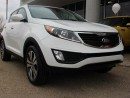 Used 2013 Kia Sportage EX for sale in Edmonton, AB
