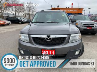 Used 2011 Mazda Tribute for sale in London, ON