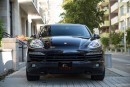 Used 2012 Porsche Cayenne S (Tiptronic) for sale in Vancouver, BC