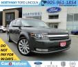 Used 2015 Ford Flex LTD | EXPANSION SALE ON NOW | NAV | REAR CAMERA | for sale in Brantford, ON