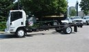 Used 2012 Isuzu NRR DieseL  2WD  Cab & chassis for sale in Richmond Hill, ON