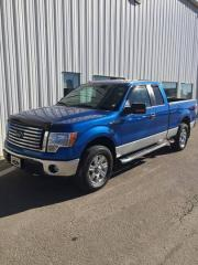Used 2012 Ford F-150 XTR 4x4 SuperCab 145 in for sale in Drayton Valley, AB