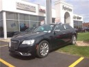 Used 2015 Chrysler 300 AWD.. Luxury Package for sale in Burlington, ON