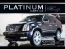 Used 2011 Cadillac Escalade LUXURY, 7 PASSENGER, for sale in North York, ON