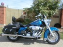 Used 2005 Harley-Davidson ROAD KING FLHRCI CLASSIC for sale in Blenheim, ON