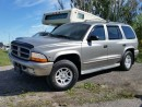Used 2001 Dodge Durango for sale in Brampton, ON