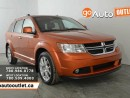 Used 2011 Dodge Journey R/T for sale in Edmonton, AB