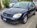 Used 2008 Chevrolet Cobalt LT w/1SB for sale in Brampton, ON